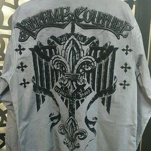 Xtreme Couture Shirts - Xtreme Couture Shirt